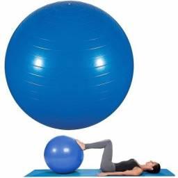 Título do anúncio: Bola de Pilates Ginastica Yoga Suíça Academia fitness