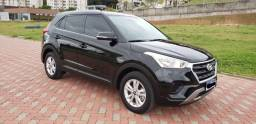Título do anúncio: Hyundai creta- 1.6 16V flex attitude automático
