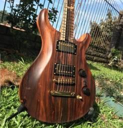 Guitarra Canalli Carved Top