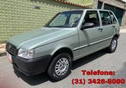 Fiat Uno 2008 1.0 8v Flex