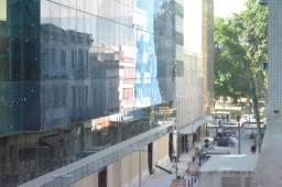 Título do anúncio: Sala na Cinelândia, rua das Marrecas, ótima localização, em frente a CEF.