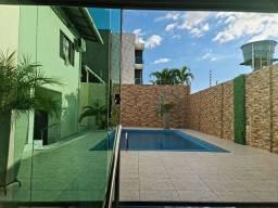 Título do anúncio: Ótima Casa! Conjunto Aruanã 100% mobiliada, piscina, edícula