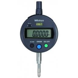 """Título do anúncio: Relógio Comparador Digital 12,7mm/.5"""" 543-782B Mitutoyo"""