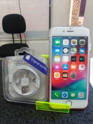 Título do anúncio: iPhone 6 cinza 16 GB