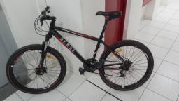 Bicicleta semi nova top