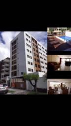 Apartamento disponível no Vilagio cabo branco!