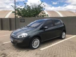 Título do anúncio: Fiat Punto 1.6 16v 2013