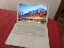 MacBook 4gb ram 750gb HD - Leia anúncio