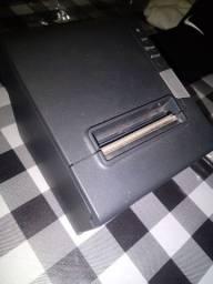 Título do anúncio: impressora termica Epson TM-T88V