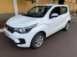 Título do anúncio: Fiat mobi drive 2018 flex completo