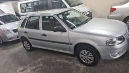 VW/ Gol Novo 1.0 Flex