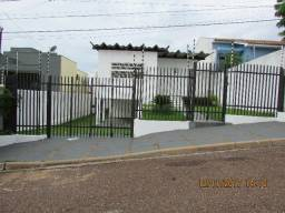 Casa com 5 quarto(s) no bairro Quilombo em Cuiabá - MT