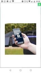 caixa Go Power 300 bluetooth/micro SD/USB/FM