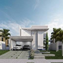Belissima casa fase final de acabamento na Cidade alpha #ce11