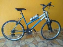 Título do anúncio: Bicicleta 18 marchas