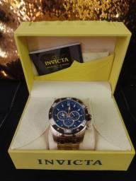 Relógio Invicta Speedway 25841