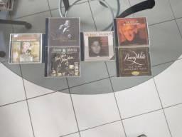 CDs Internacionais Raros (Grandes Sucessos)