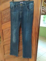 Título do anúncio: Calça jeans feminina 42