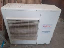 Título do anúncio: Ar Condicionado split FUJITSU 32000btu