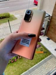 Linha Xiaomi Note 10 / Note 10S / Note 10 PRO MAX - A Pronta Entrega