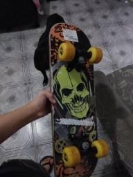 Skate infantil (descriçao)