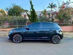 Sandero Sport RS 2.0 2021