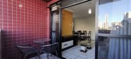 Apartamento Mobiliado Locação - Tambauzinho JP