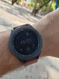 Título do anúncio: Samsung Galaxy Watch 42mm imperdível