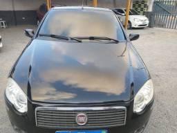 Título do anúncio: Fiat Siena 1.4 ELX 2009 completo