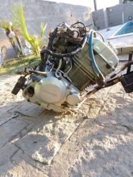Motor de twister 250
