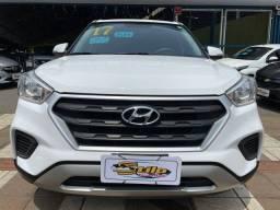 Título do anúncio: Hyundai creta 2017 1.6 16v flex attitude automÁtico