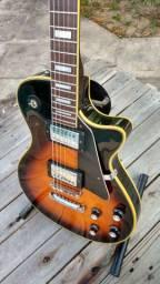 Guitarra samik colecionador oportunidade