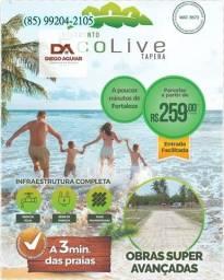 Título do anúncio: Loteamento EcoLive Tapera ¨%$#