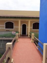 Casa espaçosa enfrente a praia de saquarema