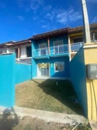 RI Casa com 3 dormitórios à venda, 56 m² por 200.000 - Unamar - Cabo Frio/RJ