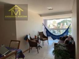 Título do anúncio: Apartamento amplo e arejado na praia da costa Cód: 17756 AM