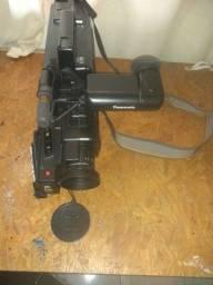 Título do anúncio: Filmadora m7 Panasonic