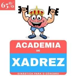 Título do anúncio: Academia de Xadrez !!