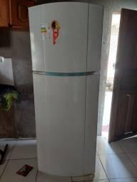 Título do anúncio: Refrigerador  combinado, consul automático gelo seco