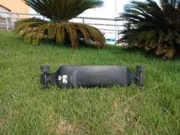Título do anúncio: Longboard skate