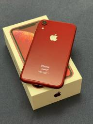 Título do anúncio: iPhone XR 128gb - IMPECÁVEL
