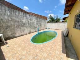 Título do anúncio: repasso casa com piscina em extremoz