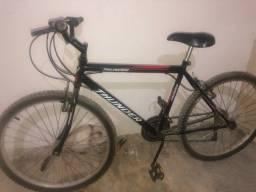 Título do anúncio: Bike usada poucas vezes