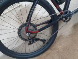 Título do anúncio: Bicicleta tsw jump