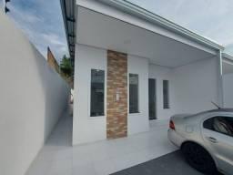 Título do anúncio: Casa com quintal, 2 quartos, Parque das Laranjeiras