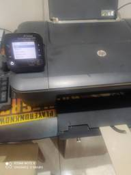 Título do anúncio: Impressora HP Deskjet advantage 3516