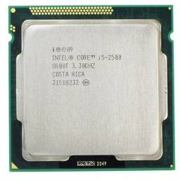 Título do anúncio: Core i5 2500 gamer