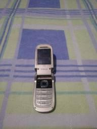 Celular Nokia de Flip