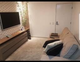 Flat com 1 dormitório à venda, 33 m² - Setor Bela Vista - Goiânia/GO