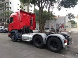 Scania R440 Highline 6X4 14/14